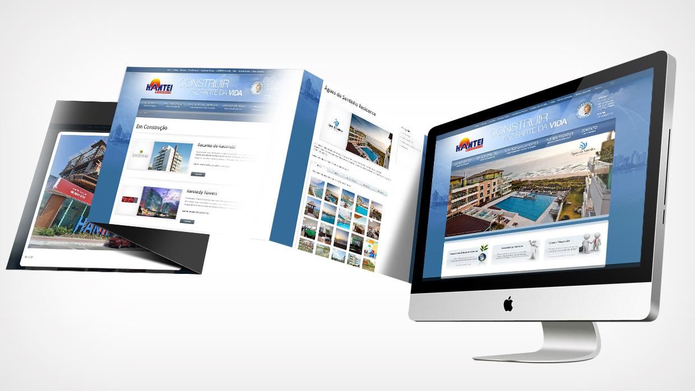 Website Hantei Engenharia