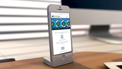 iPhone-Energia