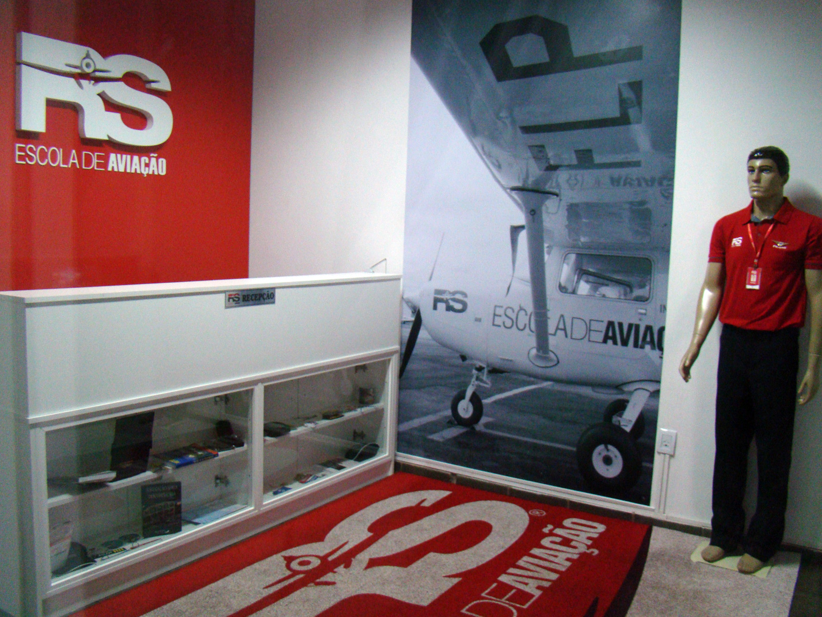 RS Escola de Aviação