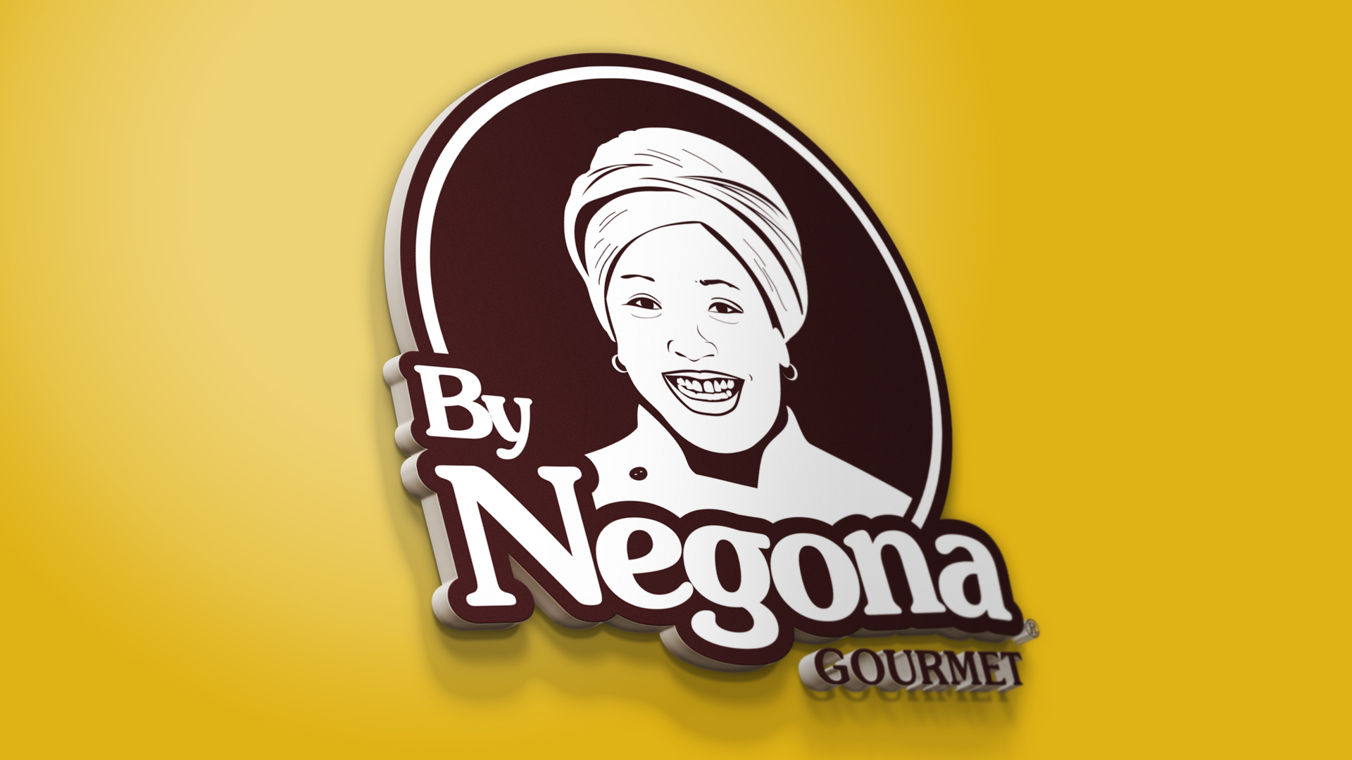 By Negona Gourmet