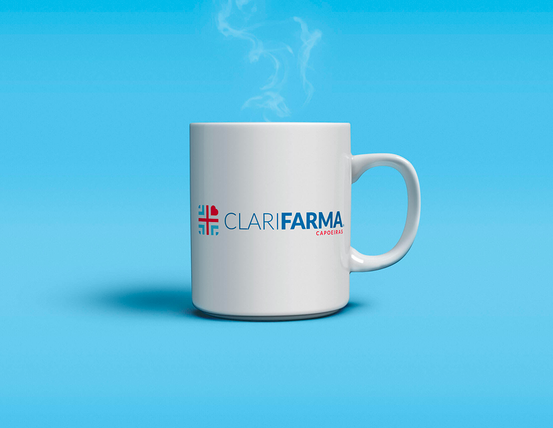 Farmácia Clarifarma